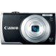 CANON CAMERA A2600 16MP 5X OPTI ZOOM BLK