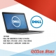 DELL NB INSPIRON CORE I3-5005U