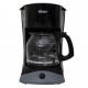 107393 OSTER COFFEEMAKER  12 CUPS BLACK