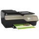 HP Printer Deskjet Advantage 4615 AIO - 104906
