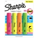 SHARPIE HIGHLITER BLADE  FLAT 4/CT